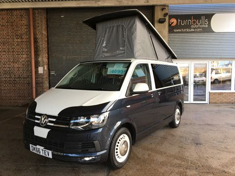 Camper Van For Sale Photo 2