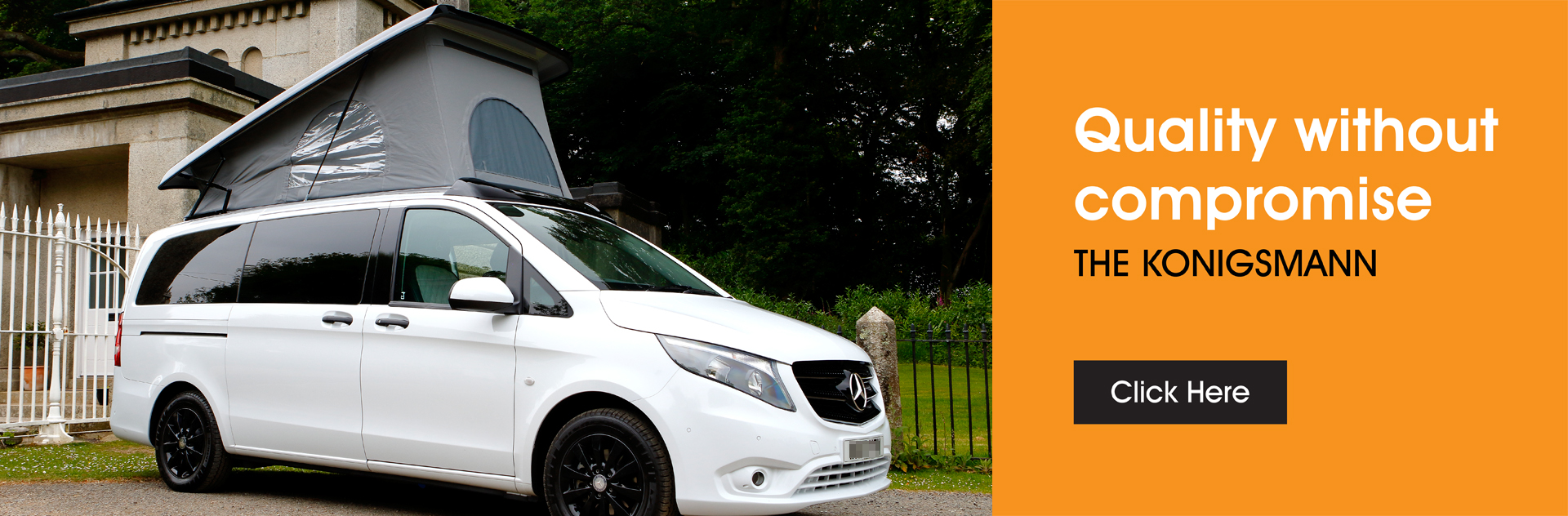 ai campers Bespoke Mercedes Vito Conversions - Slide Two
